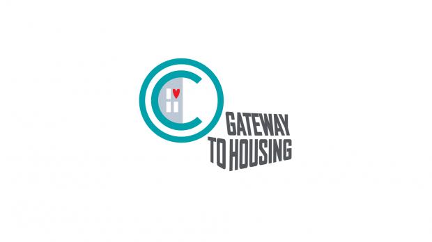 OC Gateway to Housing logo on white background